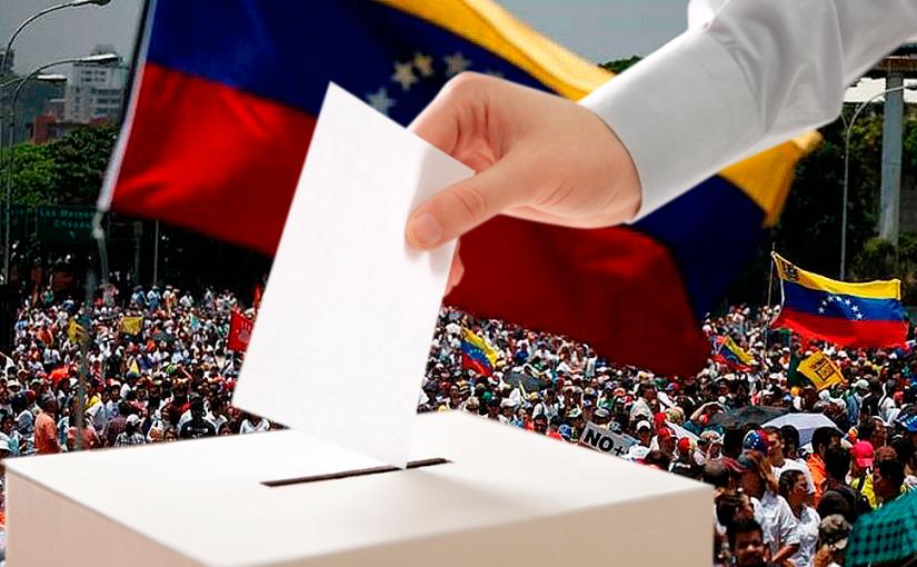 venezuela-voto